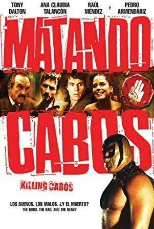 Matando Cabos httpsimagesnasslimagesamazoncomimagesI5