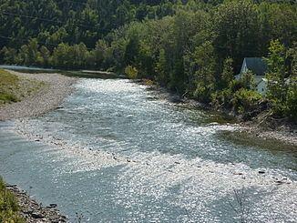 Matane River httpsuploadwikimediaorgwikipediacommonsthu