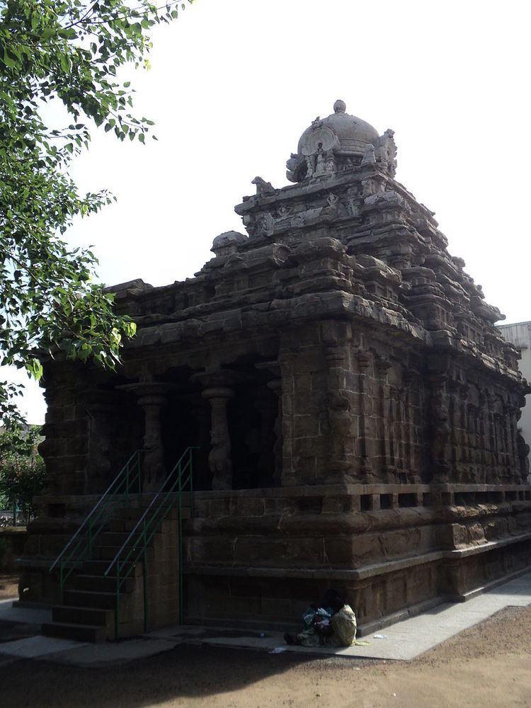 Matangesvara Temple