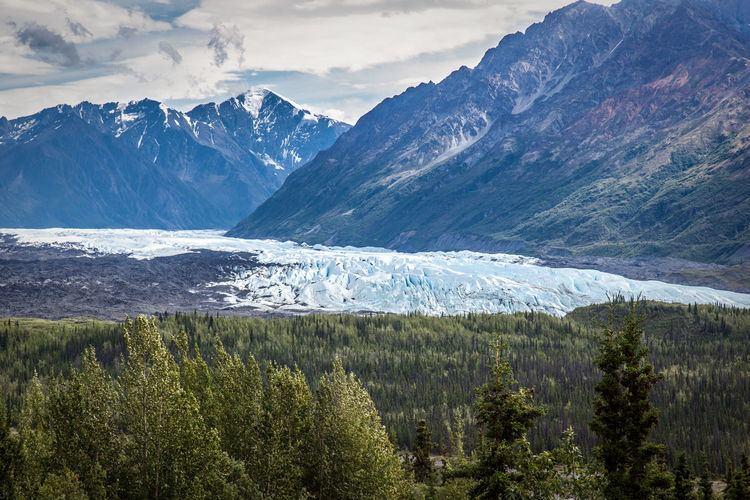 Matanuska Glacier wwwalaskaorgphotosgallery3varalbumsLocation