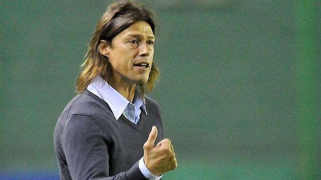 Matías Almeyda Matas Almeyda nuevo entrenador de Chivas MARCAcom
