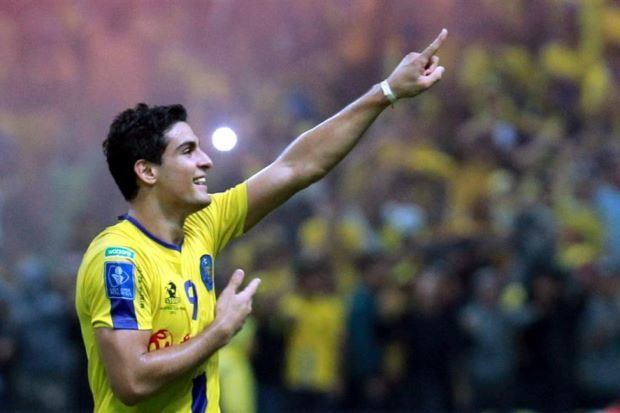 Matías Conti Kedah to shackle Pahang39s Conti in Malaysia Cup semis Football