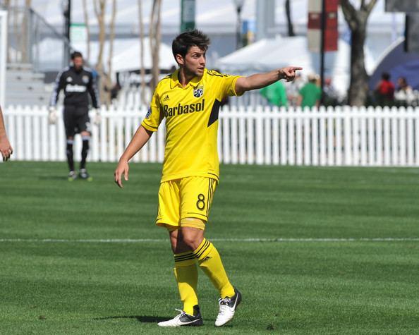 Matias Sanchez Matias Sanchez Photos Toronto FC v Columbus Crew