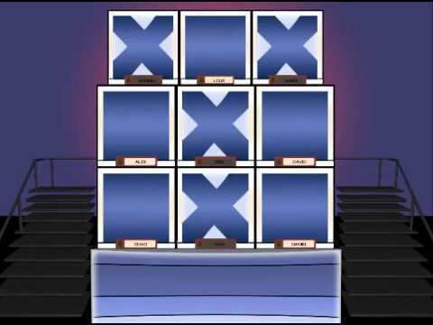 Match Game-Hollywood Squares Hour Flash Match Game Hollywood Squares Hour Test 6 YouTube