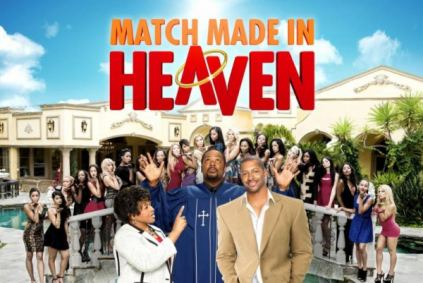 Match Made in Heaven Sherri Shepherd To Host amp Exec Produce WE TV Series 39Match Made In