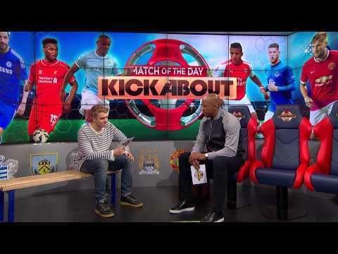 Match of the Day Kickabout httpsiytimgcomvi6hWcOyKPshqdefaultjpg