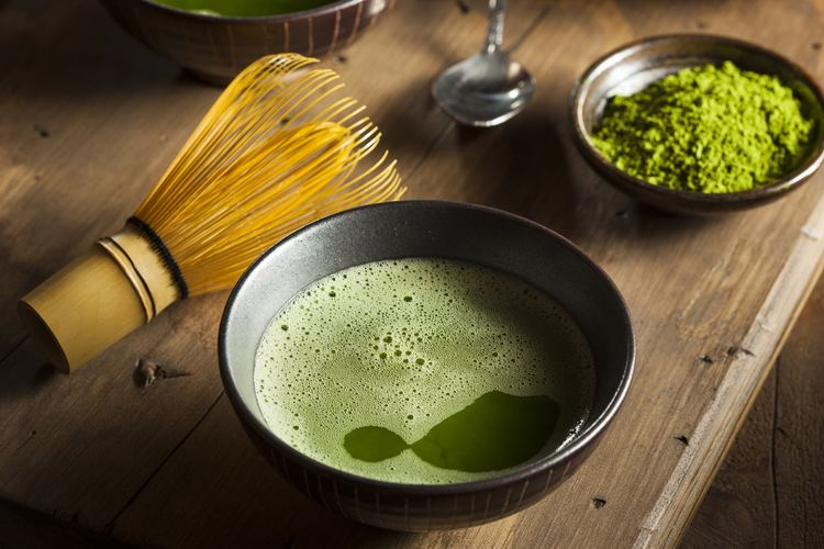 Matcha START YOUR DAY THE MATCHA WAY TOP TEN BENEFITS AT A GLANCE Alison