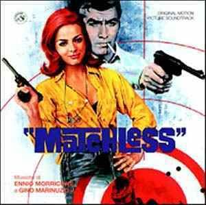 Matchless (film) Bet you havent seen this movieMatchless 1967 bringthewaterbearer