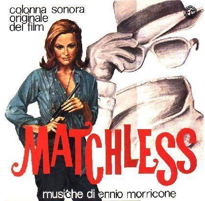 Matchless (film) wwwchimaicom Matchless