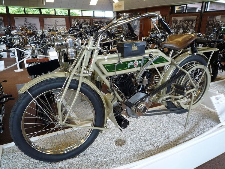 Matchless Model 7