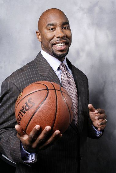 Mateen Cleaves Flint39s Mateen Cleaves puts his 39gift of gab39 to good use