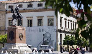 Mateo Inurria Una muestra revisa en Crdoba la escultura de Mateo Inurria y su
