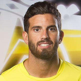 Mateo Musacchio UEFA Europa League Mateo Musacchio UEFAcom