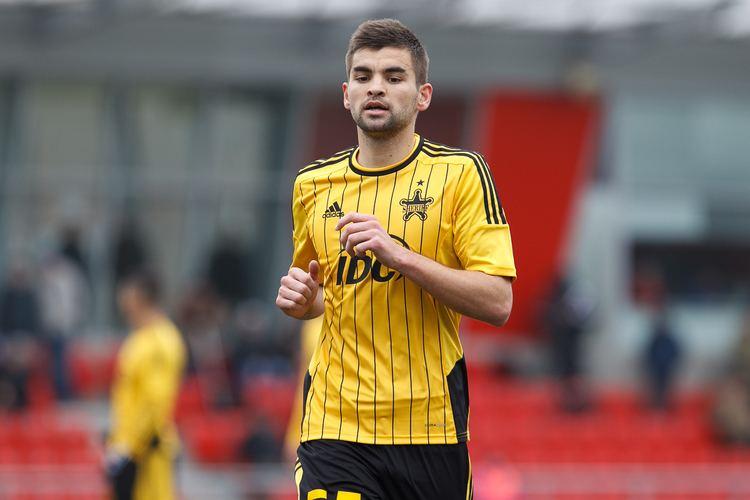 Mateo Sušić FC Sheriff