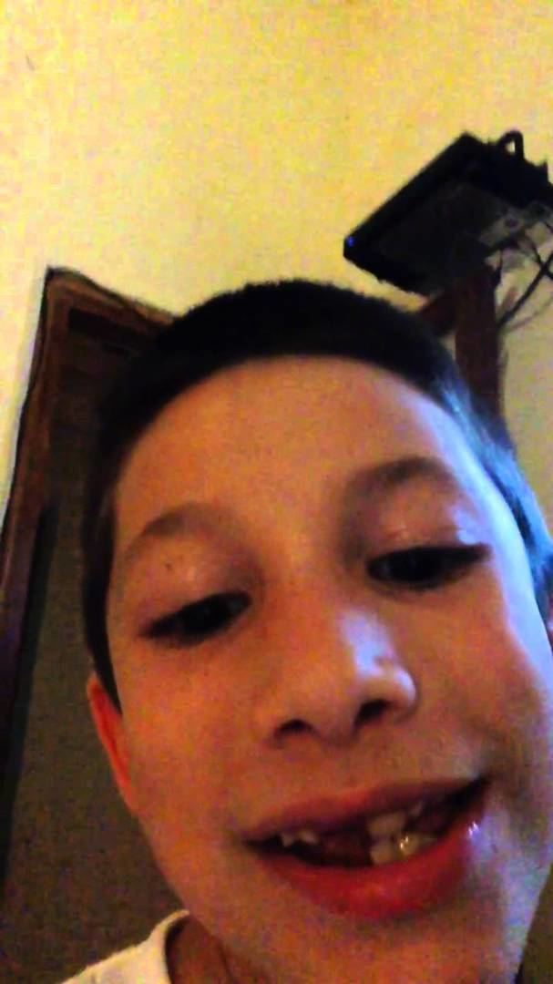 Mateo Vidal Mateo Vidal primer saludo YouTube