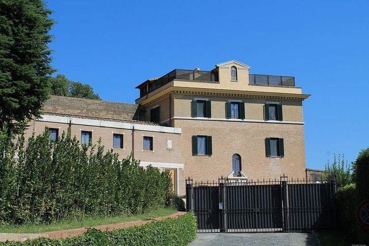 Mater Ecclesiae Monastery (Vatican City)