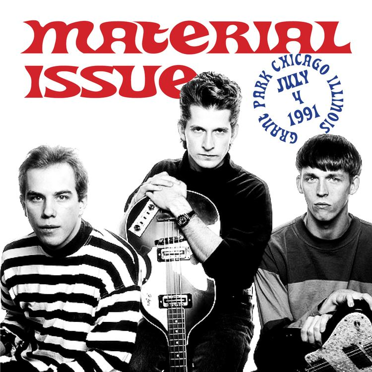 Material Issue Monday Music Rewind Material Issue Duck Duck Gray Duck