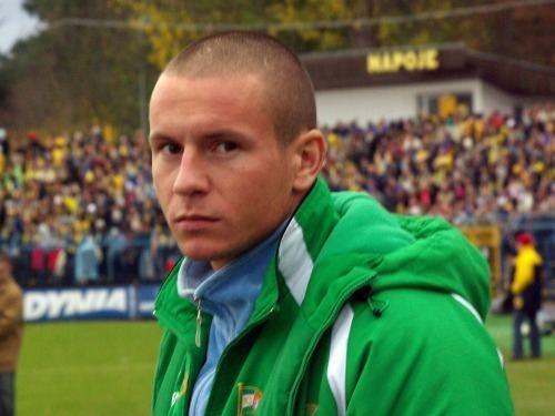 Mateusz Bąk lovefootballpltlfilesLiga20polskamateusz20b