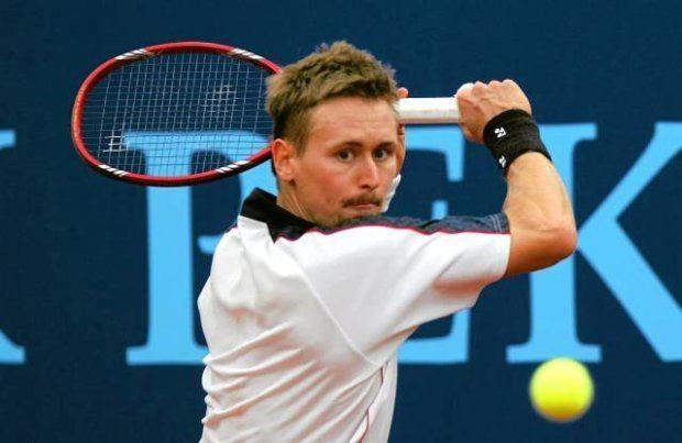 Mateusz Kowalczyk Kowalczyk Znowu gwniane turnieje kasa i punkty Tenis NET