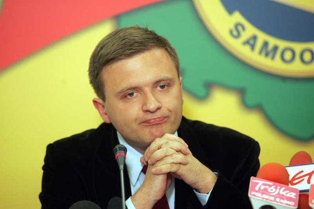 Mateusz Piskorski Mateusz Piskorski Referendum na Krymie zgodne z prawem a