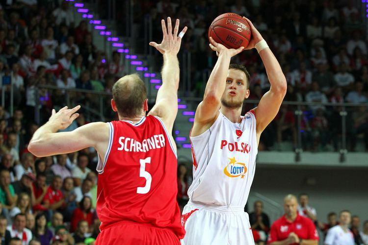 Mateusz Ponitka Mateusz Ponitka poza draftem NBA Dotknem ju NBA