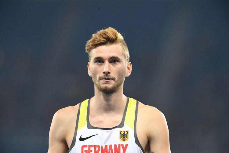 Mateusz Przybylko Neuigkeiten TSV Bayer 04 Leichtathletik