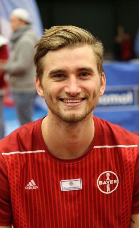 Mateusz Przybylko U23Team TSV Bayer 04 Leichtathletik