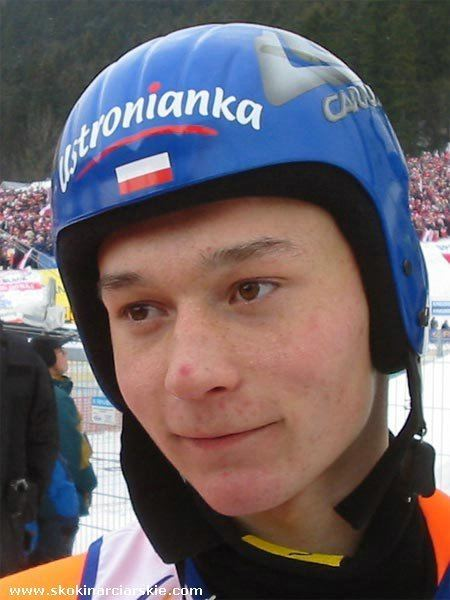 Mateusz Rutkowski Skokinarciarskiepl Zdjcia Mateusz Rutkowski