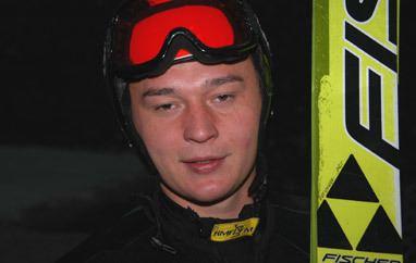 Mateusz Rutkowski Mateusz Rutkowski sylwetka biografia skoki narciarskie