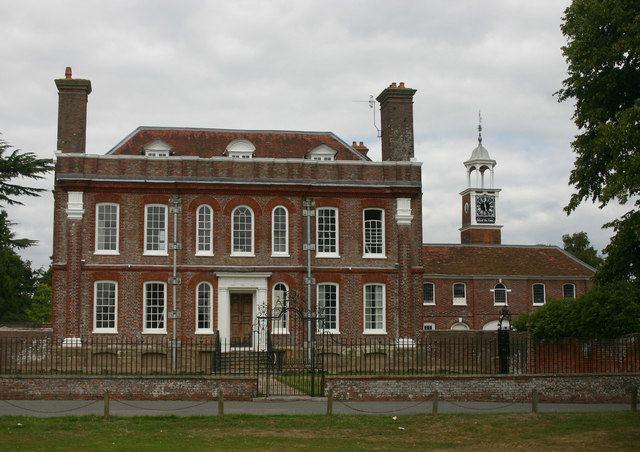 Matfield House