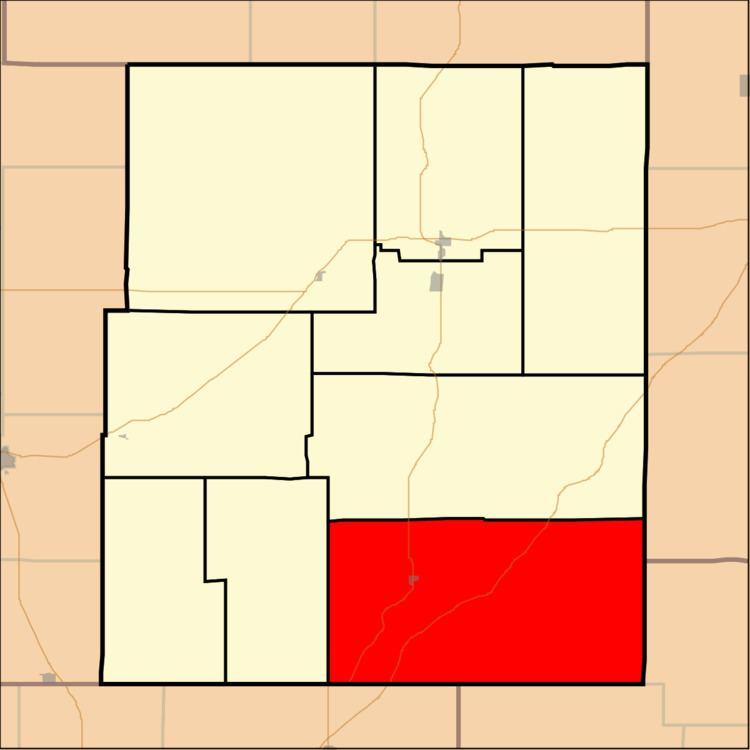 Matfield Township, Chase County, Kansas