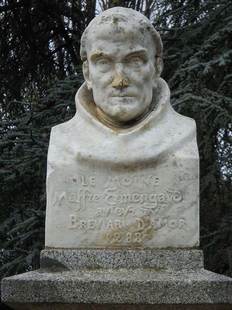 Matfre Ermengau