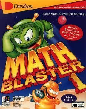 Math Blaster Episode I: In Search of Spot Math Blaster Episode I In Search of Spot Wikipedia