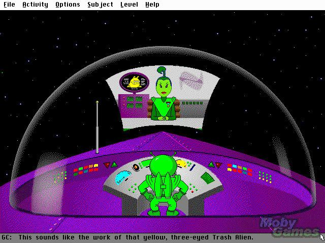 Math Blaster Episode I: In Search of Spot Download Math Blaster Episode One In Search of Spot Mac My