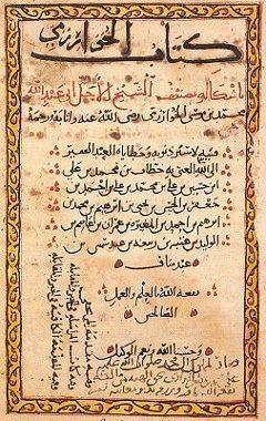 Mathematics in medieval Islam