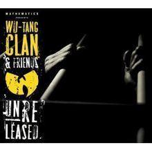 Mathematics Presents Wu-Tang Clan & Friends Unreleased httpsuploadwikimediaorgwikipediaenthumb8