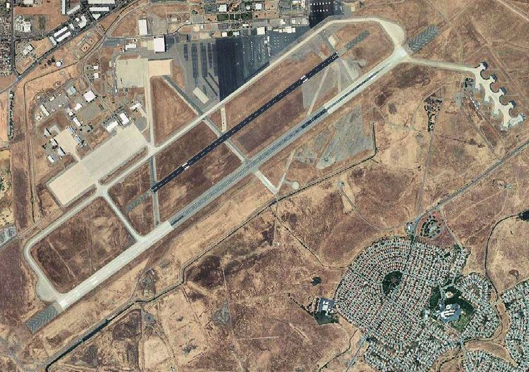 Mather Air Force Base