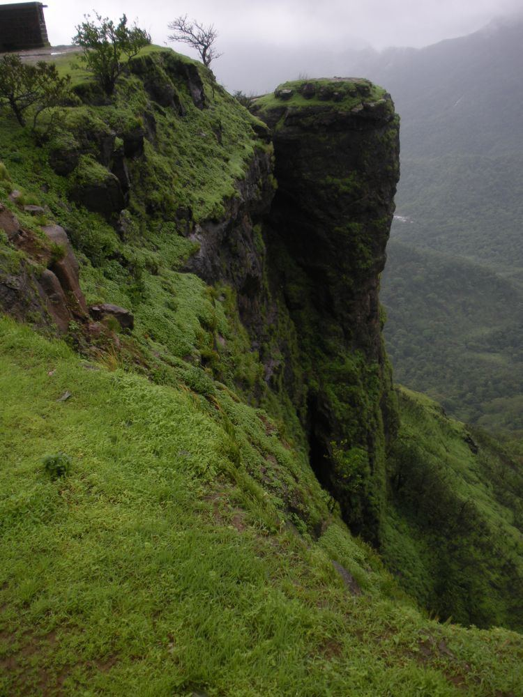 Matheran in the past, History of Matheran