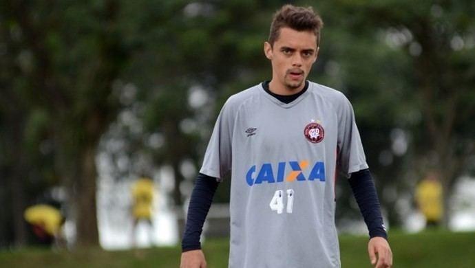 Matheus Ribeiro AtlticoGO contrata lateral Matheus Ribeiro para a disputa do Goiano