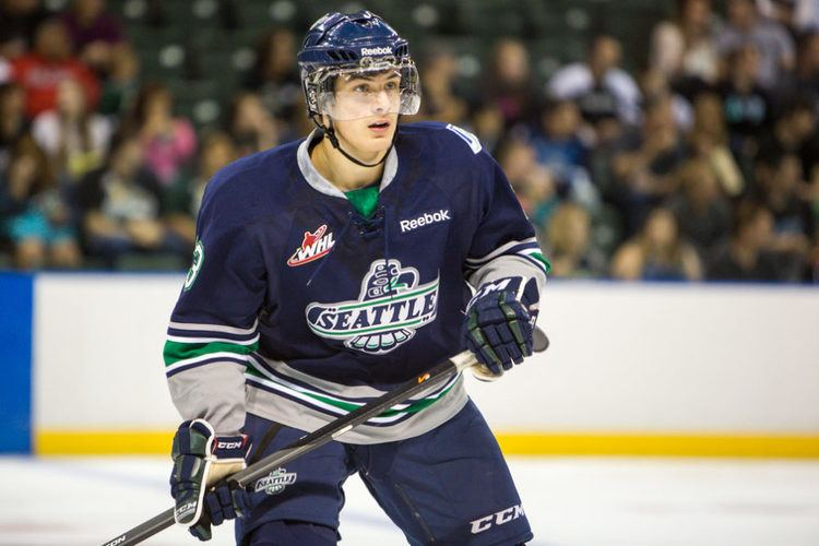 Mathew Barzal Mathew Barzal NHL Draft War Room Profile
