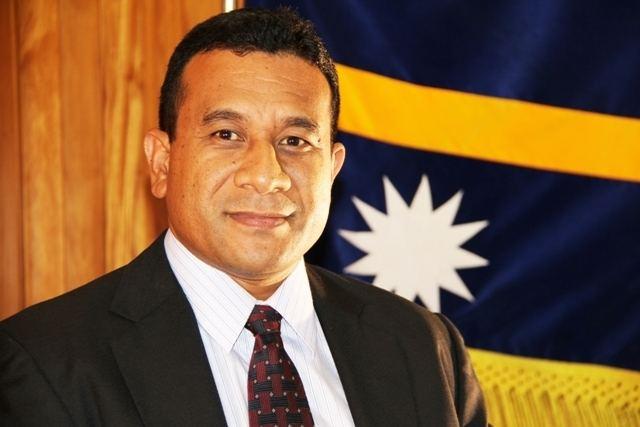 Mathew Batsiua Hon Mathew Batsiua MP Member for Constituency of Boe The