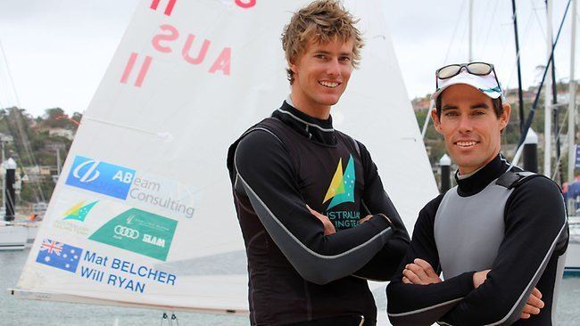 Mathew Belcher Sailors Matthew Belcher Will Ryan extend streak The