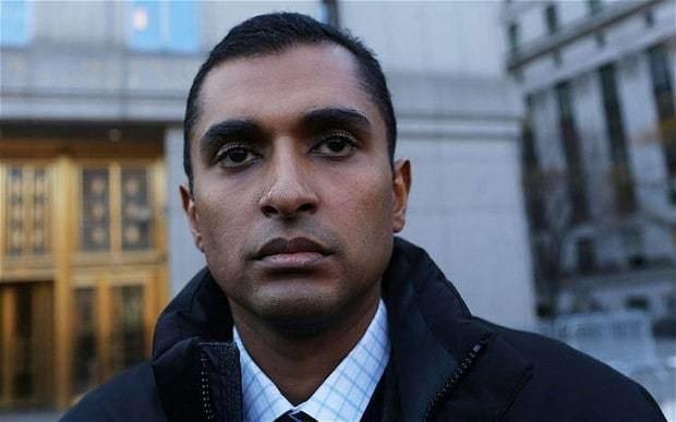 Mathew Martoma Former SAC manager Mathew Martoma found guilty of insider