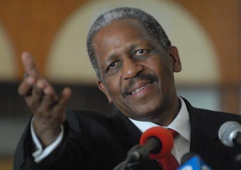 Mathews Phosa Mathews Phosa takes ANC leadership campaign to Limpopo