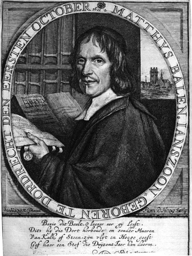 Mathias Balen