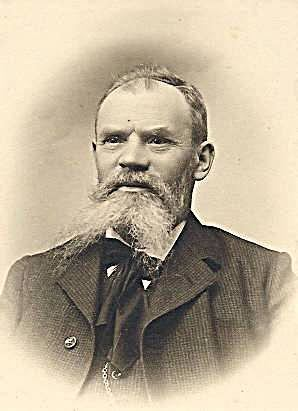 Mathias Bidstrup