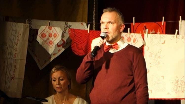 Mathias Blad Mathias Blad Koppngen Lerbcks Teater YouTube