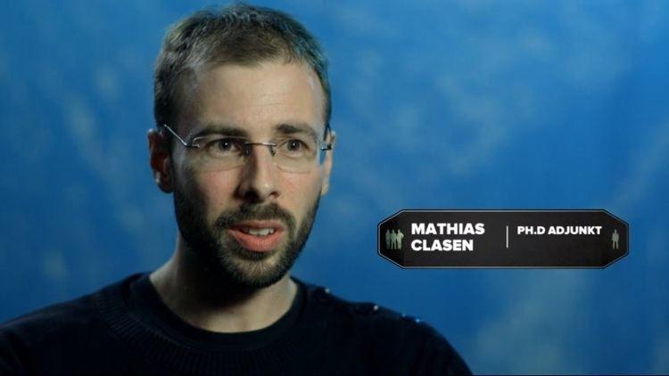 Mathias Clasen HorrordkMathias