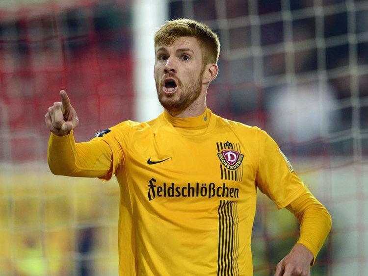 Mathias Fetsch Ich war schon berrascht 3 Liga