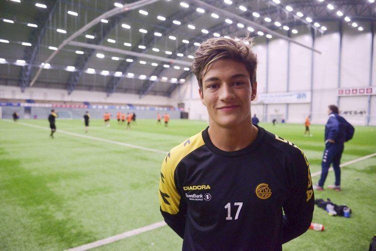 Mathias Normann iFinnmark Se opp for Mathias Normann